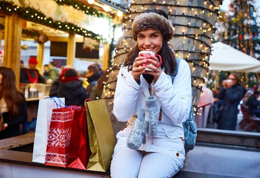 Finding Your Ho, Ho, Ho this Holiday, When You're Single