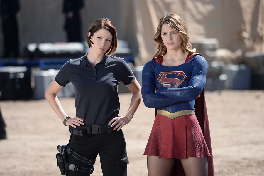 Supergirl's Sister…Why She Is TV's Most Realistic Coming Out Story
