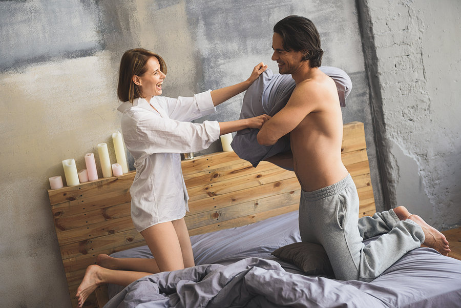 Are You Compatible? Fighting and These Relationship Habits Can Tell You