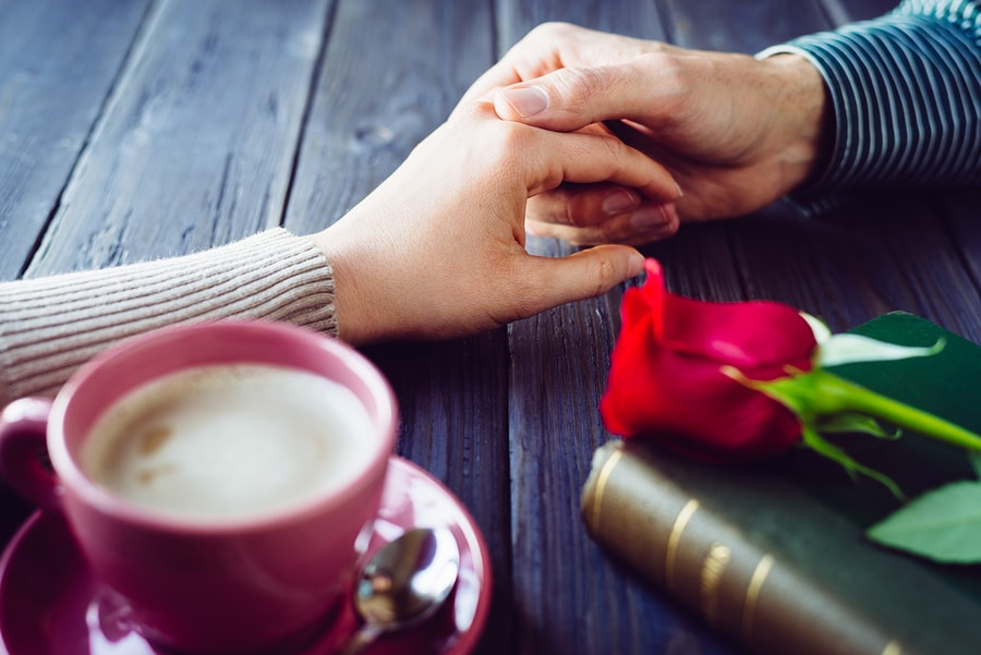 A Valentine's First Date? Why Not! Do's and Don'ts