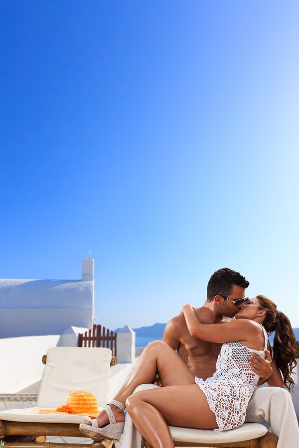 Why the Greeks Have More Sex