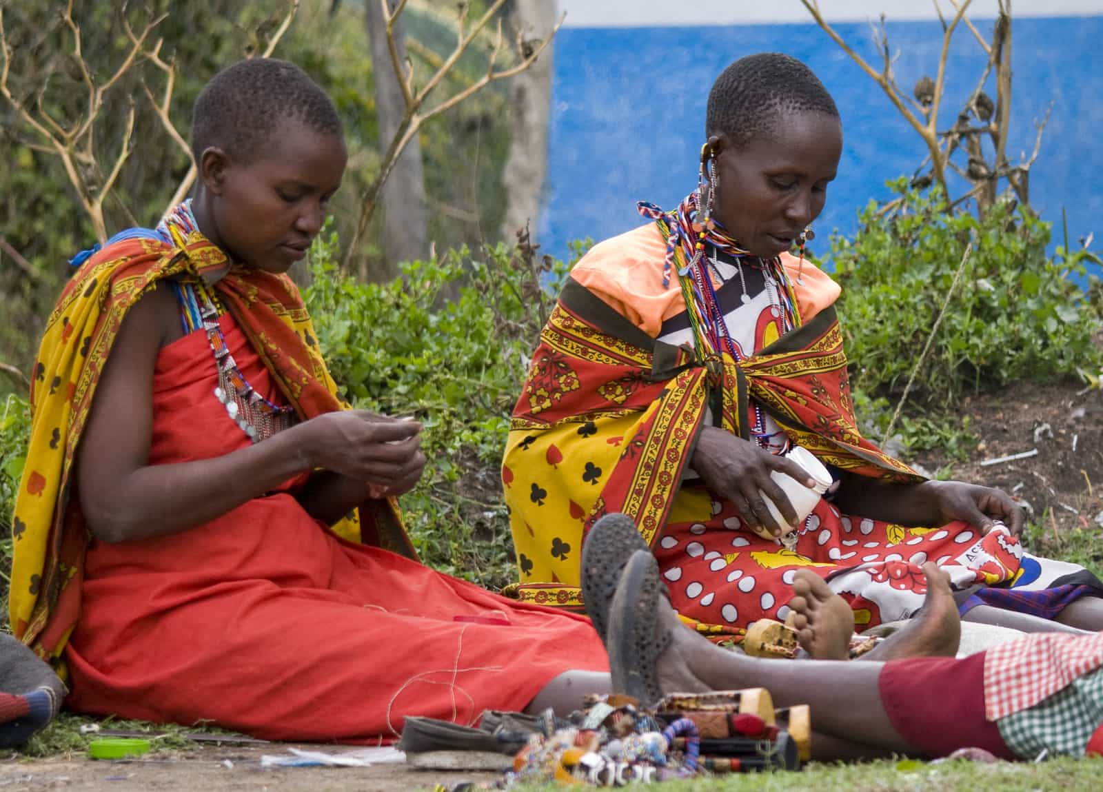 Why Are Women Choosing Each Other as the Primary Partner in Tanzania?