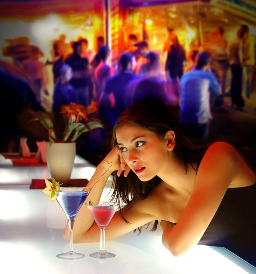 Leaving Behind Drunken Trysts: A Fabulous Single Gal's Guide Towards Meaningful Connections