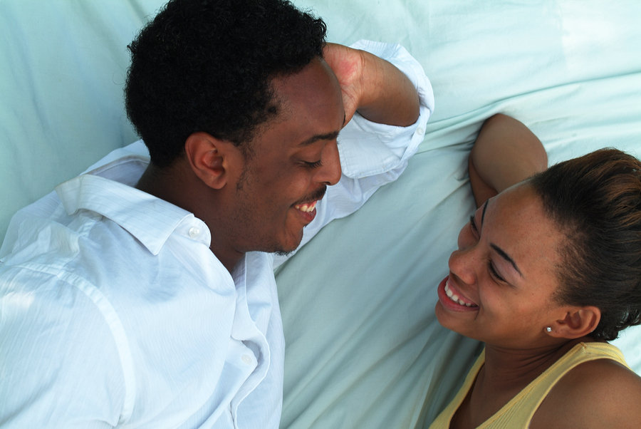 Why Communication about Sexual Issues Is the Hardest Challenge Faced by Couples