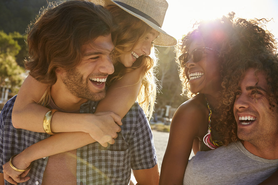 5 Reasons to Have a Summer Fling