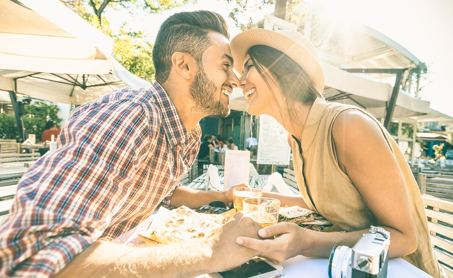Why I am Loving the First Date