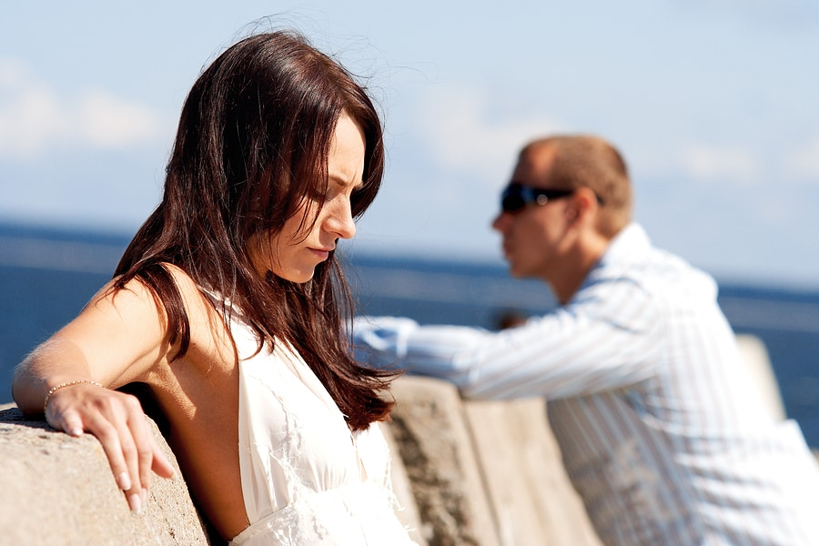 11 Relationship Problems That Might Be Sabotaging Your Love Life