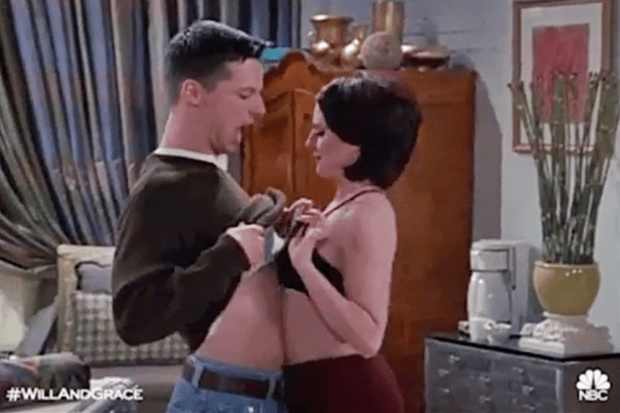 How Will and Grace Changed the Way We See Relationships