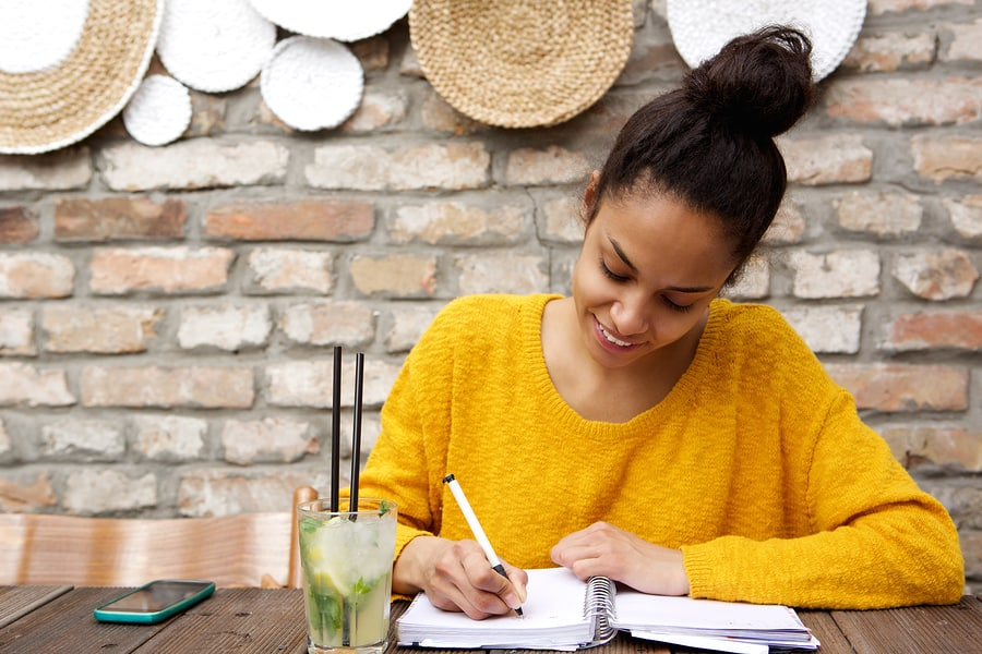 Five Journaling Exercises To Help You Accept Compliments From Others