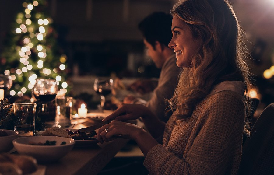 8 Ways You Can Survive Awkward Holiday Situations With Your Significant Other