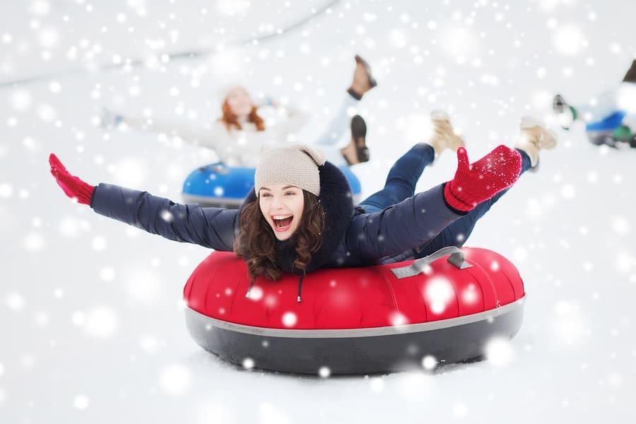 winter leisure