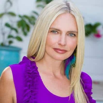 Karinna Karsten LoveTV CEO