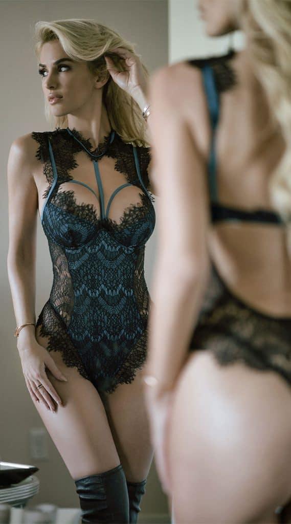 Yandy valentine's day lingerie