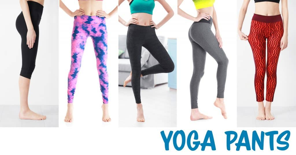 stop complaining about yoga pants