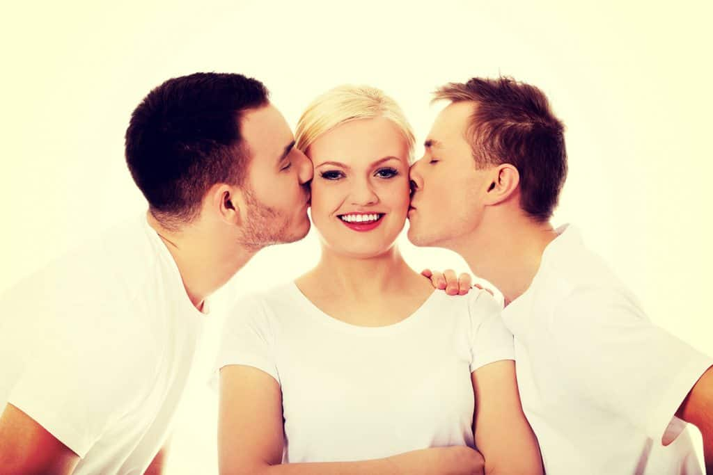 millennials in open marriage