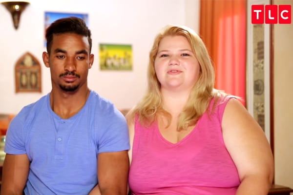 Everything I Learned About Relationships from 90 Day Fiancé