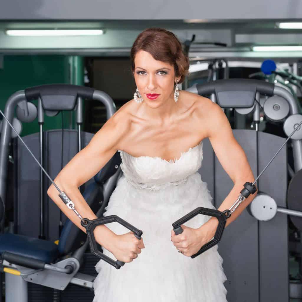 bridal body bride body bridal workout