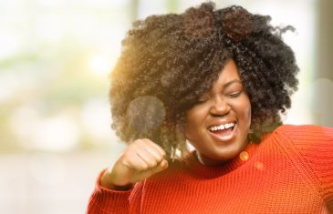 Keep your Self-Esteem High While You're Dating