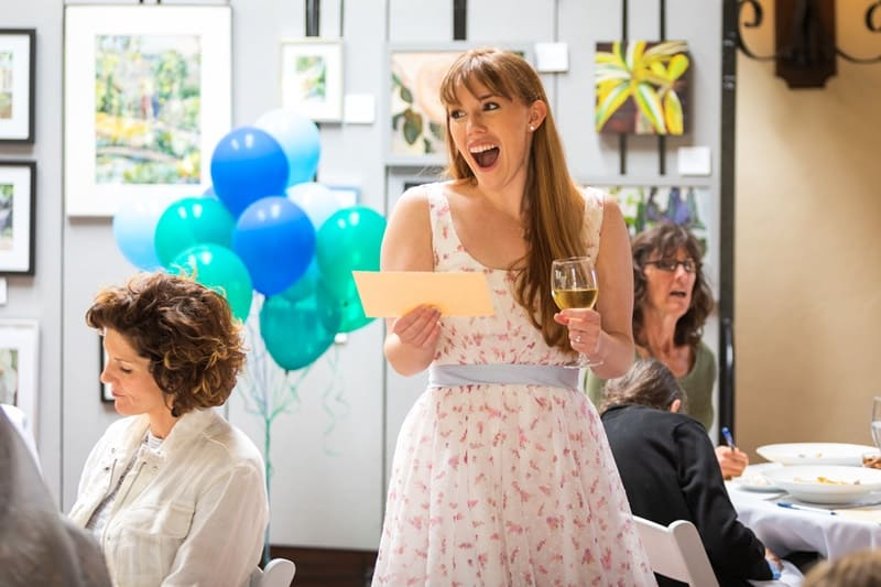 A Guide to Planning, Attending (and Surviving) Bridal Showers