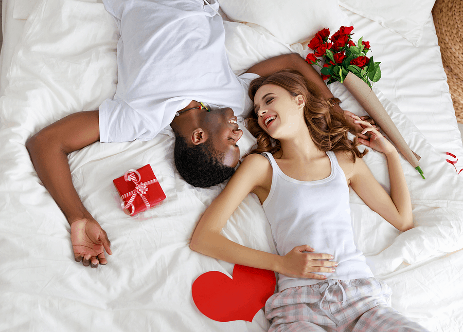 Original Date Ideas for a Valentine's Day to Remember