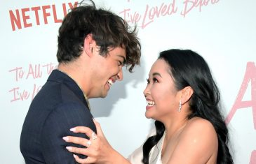 "Netflix's ""To All the Boys I've Loved Before"" Los Angeles Special Screening"
