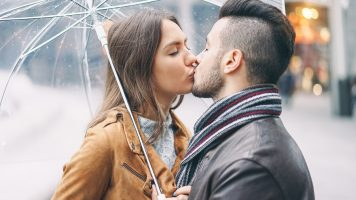 romantic photoshoot