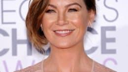 Meredith Grey | Ellen Pompeo