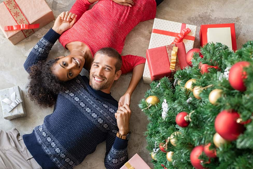 New Relationship? Take This Quiz to See If You're Ready to Spend the Holidays with Your Significant Other