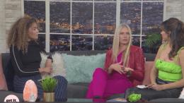 Get It Girl Interview with Relationship A.I. Founder, Karinna Karsten