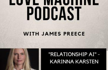 the love machine podcast